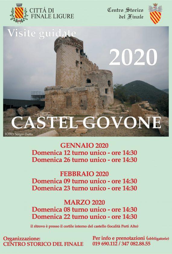 Calendario Manifestazioni Anno 2020